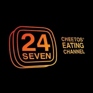 Cheetos 247 Channel Site Sound Design and Music
